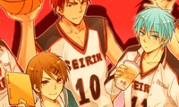Kuroko no Basket Saison 2, Actu Japanime, Japanime, Production IG,
