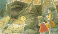 Mon Voisin Totoro, Ghibli, Actu Japanime, Japanime, Glénat, Japan Expo 2013,