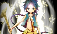 Magi : The Labyrinth of Magic Season 2, Actu Japanime, Japanime, Shogakukan, Kurokawa,