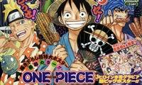 Classement, Weekly Shonen Jump, Shueisha, Actu Manga, Manga, One Piece,