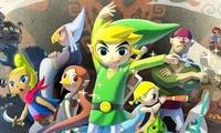 The Legend of Zelda : Wind Waker HD, The Legend of Zelda : A Link Between Worlds, Nintendo 3DS, Nintendo Wii U, Actu Jeux Video, Jeux Vidéo, Nintendo, Nintendo Direct,