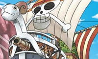 One Piece Episode of Merry : Mou Hitori no Nakama no Monogatari, Actu Japanime, Japanime, Toei Animation,