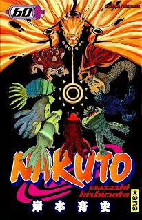 Critique Manga, Kana, Manga, Naruto Shippuden, Shonen, Naruto,