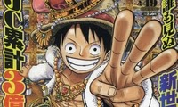 Classement, One Piece, Manga, Actu Manga, Shueisha, Weekly Shonen Jump,