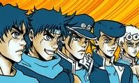 Jojo's Bizarre Adventure, Tonkam, Actu Manga, Manga, Golden Wind, Stone Ocean,