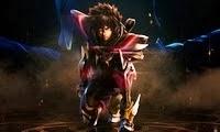 Saint Seiya : Legend of Sanctuary, Actu Ciné, Cinéma, Keiichi Satô, Tomohiro Suzuki, Toei Animation, Masami Kurumada,