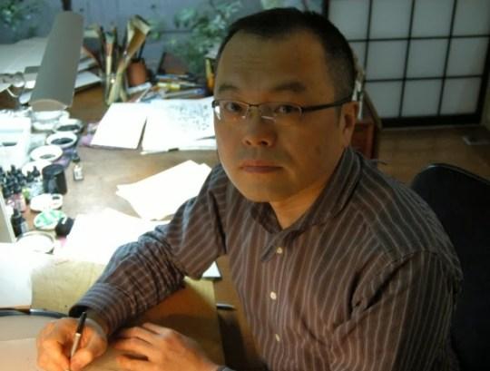 Kôji Yamamura, Actu Ciné, Cinéma, Forum des Images, Carrefour du cinéma d'animation,