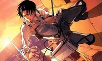 Shingeki no Kyojin Gaiden, Gan Sunaaku, Hikaru Suruga, Hajime Isayama, Manga, Actu Manga, Aria, Kodansha,