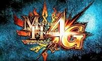 Monster Hunter 4 Ultimate, Capcom, Actu Jeux Video, Jeux Vidéo, Nintendo 3DS, Monster Hunter 4G,