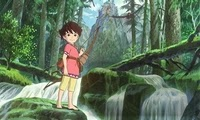 Astrid Lindgren, Ghibli, Goro Miyazaki, Hayao Miyazaki, Hiroyuki Kawasaki, Polygon Pictures, Ronja rövardotter,