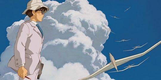 Le Vent se lève, Hayao Miyazaki, Ghibli, Actu Ciné, Cinéma, DVD, Blu-ray,