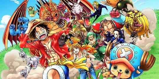 Actu Jeux Video, Bandai Namco, Jeux Vidéo, One Piece : Unlimited World Red,