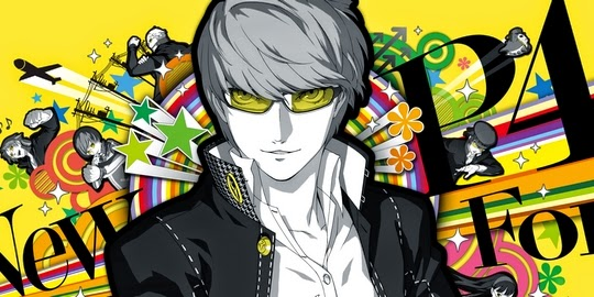 Persona 4 : The Golden Animation, Atlus, Actu Japanime, Japanime, A-1 Pictures,