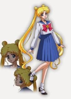 Sailor Moon Cristal, Toei Animation, Actu Japanime, Japanime, Naoko Takeuchi,