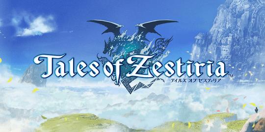 Tales of Zestiria, Bandai Namco, Actu Jeux Video, Jeux Vidéo, Tales of Festival,