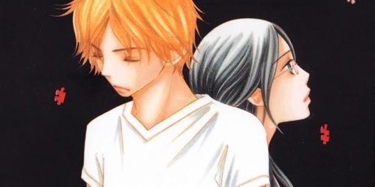 Critique Manga, Kana, Manga, Shojo, Piece, Hinako Ashihara,