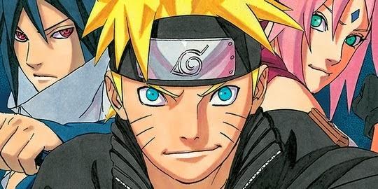 Naruto Shippuden : Sunny Side, Shueisha, Naruto Shippuden : Ultimate Ninja Storm Revolution, Actu Japanime, Japanime, Studio Pierrot,