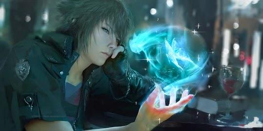 Actu Jeux Vidéo, Episode Duscae, Final Fantasy XV, Hajime Tabata, Jeux Vidéo, Tokyo Game Show 2014,