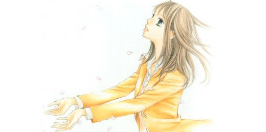 Akata, Critique Manga, Japon, Manga, Shojo,