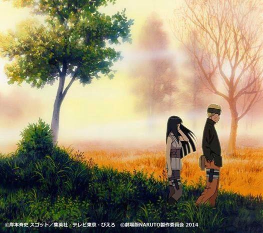 The Last : Naruto The Movie, Actu J-Music, J-Music, Studio Pierrot,
