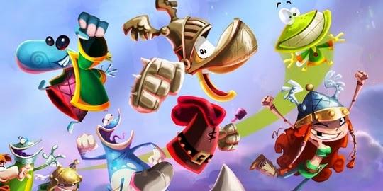 L'Histoire de Rayman, Pix'n Love, Critique Bouquin, Ubisoft, Rayman,