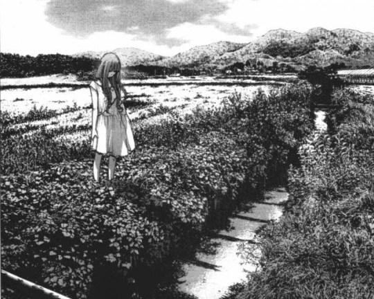 Actu Manga, Big Kana, Critique Manga, Inio Asano, Kana, Manga, Punpun,