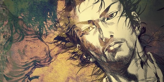 Vagabond, Takehiko Inoue, Weekly Morning, Actu Manga, Manga,