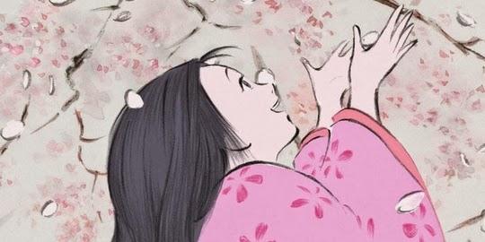 Le conte de la princesse Kaguya, Ghibli, Isao Takahata, Cérémonie des Oscars, Actu Ciné, Cinéma,