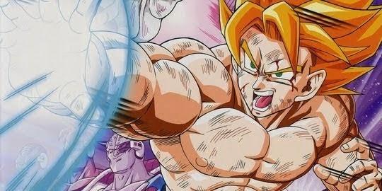 Dragon Ball Z : Extreme Butoden, Nintendo 3DS, Actu Jeux Vidéo, Jeux Vidéo, Bandai Namco Games, V Jump,