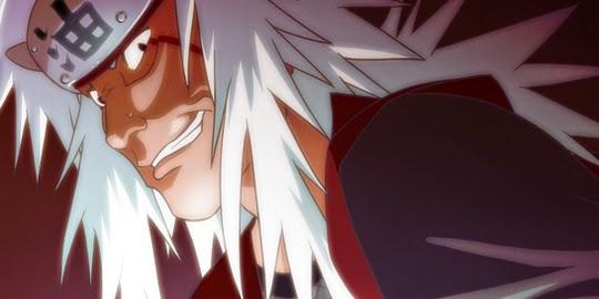 Le roman de Jiraya : Récits Héroïques d'Ermites Shinobis, Actu Light Novel, Light Novel, Naruto, Kana,