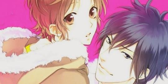 Actu Manga, Manga, Taifu, Yaoi, Love Monster,