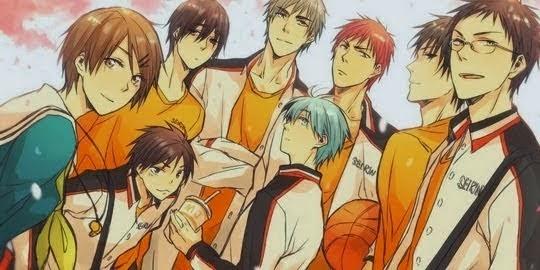 Kuroko no Basket, Anime Digital Network, Weekly Shonen Jump, Actu Japanime, Japanime,