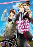 Critique Manga, Manga, Taifu, Yaoi, Please Daddy Fall in Love,