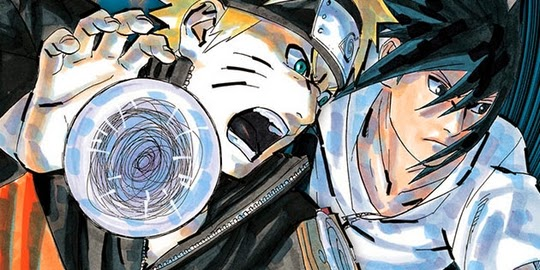 Actu Jeux Vidéo, Jeux Vidéo, Naruto Shippuden : Ultimate Ninja Storm 4, Japan Expo 2015, Bandai Namco Games,