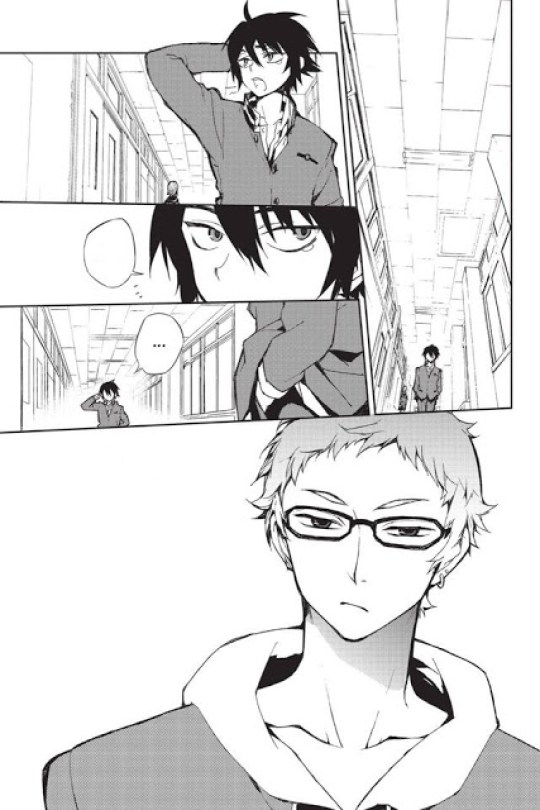 Actu Manga, Critique Manga, Kana, Manga, Owari no Seraph, Seraph of the End, Shonen,