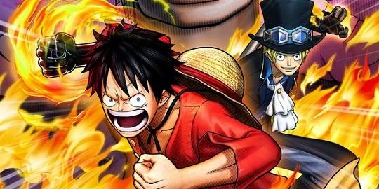 One Piece : Pirate Warriors 3, Actu Jeux Vidéo, Jeux Vidéo, Bandai Namco Games,