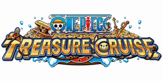 One Piece : Treasure Cruise, Android, iOS, Actu Jeux Vidéo, Jeux Vidéo, Bandai Namco Games,
