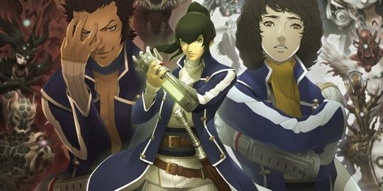 Shin Megami Tensei IV Final, Atlus, Nintendo 3DS, Actu Jeux Vidéo, Jeux Vidéo,