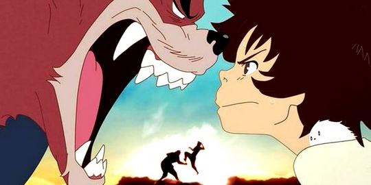 Actu Japanime, Animation, Anime, Concours, Festival, Forum des Images, Forum des Images de Paris, Japanime,