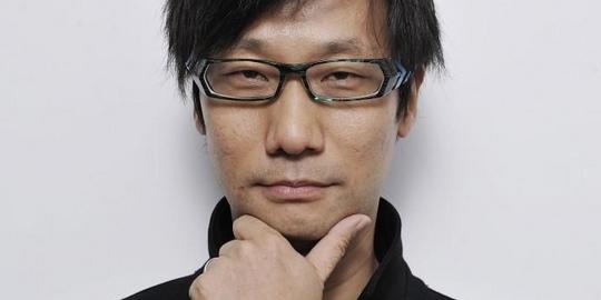 Hideo Kojima, Actu Jeux Vidéo, Jeux Vidéo, Guillermo del Toro, Actu Ciné, Cinéma, Konami,