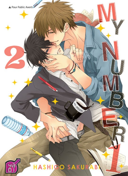 Actu Manga, Manga, Taifu Comics, Yaoi,