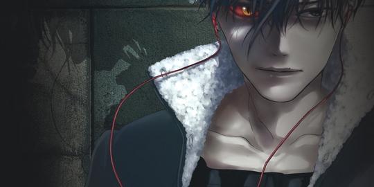 Actu Manga, Big Kana, Critique Manga, Devil's Line, Kana, Manga, Seinen, Shojo,