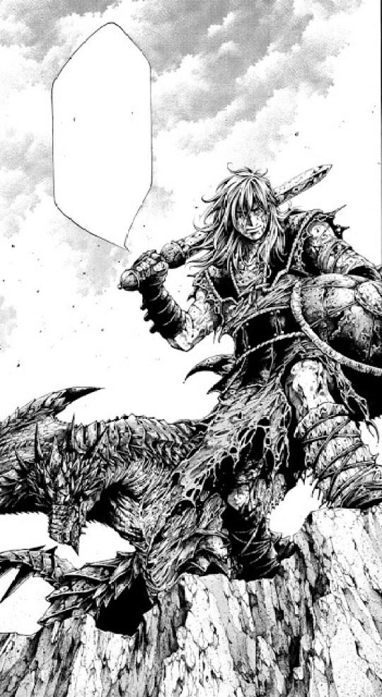Actu Manga, Bestiarius, Critique Manga, Kaze Manga, Manga, Seinen, Shonen Up,