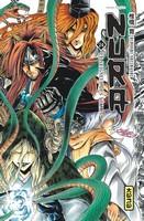 Actu Manga, Critique Manga, Kana, Manga, Nura - Le Seigneur des Yokaï, Nurarihyon no Mago, Shonen,