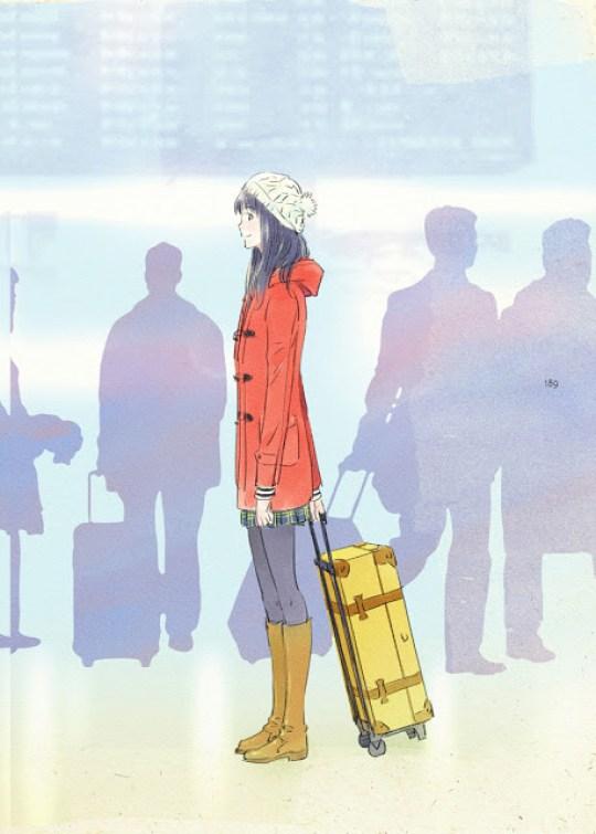 Actu Manhua, Critique Manhua, Kotoji, Kotoji éditions, Manga, Manhua, Shojo,
