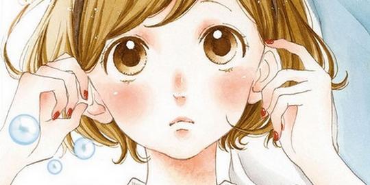 Actu Manga, Critique Manga, Honey, Manga, Shojo, Soleil Manga,