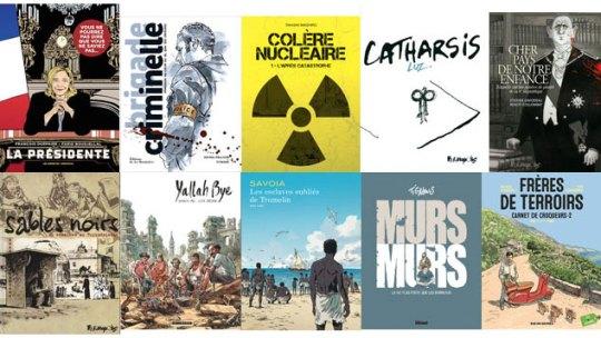 Actu Manga, Akata, Concours, Japon, Japon société, Manga, Colère Nucléaire, Takashi Imashiro,
