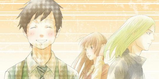 Tsuyoshi Yasuda, Days, Studio Mappa, Shonen Magazine, Manga, Actu Manga, Kodansha,