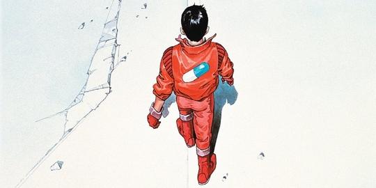 Akira, Katsuhiro Otomo, Festival International de la Bande Dessinée d'Angoulême 2016, Dybex, Actu Japanime, Japanime, Manga, Actu Manga,