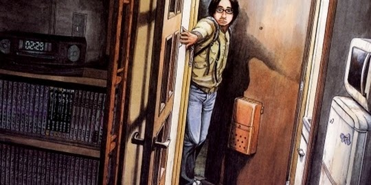 I am a Hero, Kengo Hanazawa, Big Comic Spirits, Manga, Actu Manga, Actu Ciné, Cinéma,